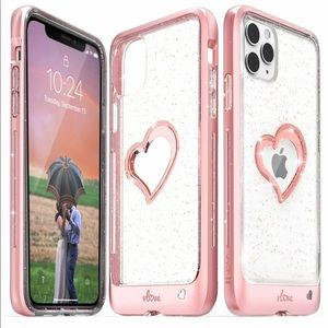 VENA iPhone 11 Pro Max Glitter Case vLove 💗
